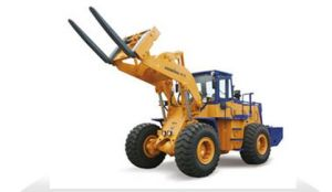 21ton Lonking Brand Wheel Loader /Stone Telehandler Cdm855W for Sale pictures & photos