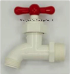 Plastic ABS Tap, Plastic Water Ball Valve pictures & photos