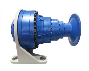 Brevini ED, Et, EQ, Em, Ec and SL Series Planetary Gearbox Swing Drive Gearbox