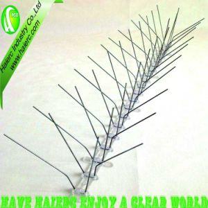Anti Bird Spikes & Plastic Bird Spikes (HC1101-W4S)