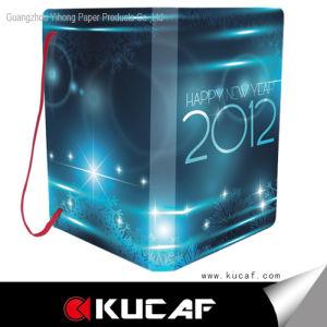 A5 Square Excellent Notebook (KCz-00122) pictures & photos