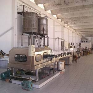 Wine Filling Production Line (FS)