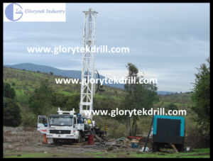 600m Truck Mounted Borehole Drilling Machine pictures & photos