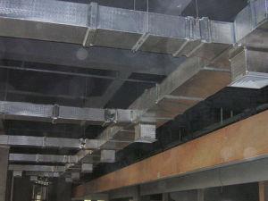 Phenolic Foam Ducting Panel (WT2-3) pictures & photos