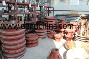 Cone Crusher Part / Cone Crusher / Crusher pictures & photos