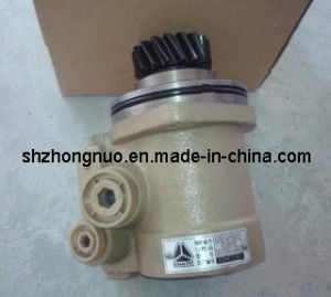 Steering Oil Pump (DZ9100130028/30)