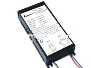 150W 110V-277V Electronic Ballast for Metal Halide Lamp (JLM-MH150C2, B2, A2)