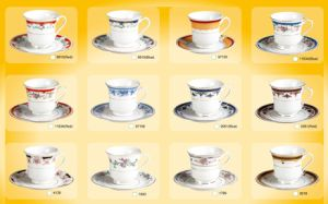Cup&Saucer pictures & photos