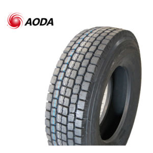 Heavy Duty Truck Tire, Radial Bus Tire, TBR Tire (12R22.5)