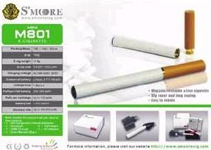 SMOORE M801 Electronic Cigarette