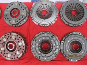 Clutch Cover (DZ9114160015)