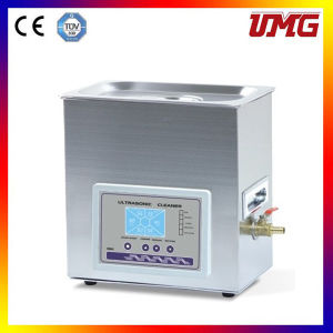 Dental Equipment Dental Ultrasonic Cleaner pictures & photos