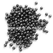 Mirror-Surface Polished Ball, Cemented Carbide Ball, Yg6 Pellets pictures & photos