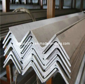 Stainless Steel Angle Bar 304, 316, 316L