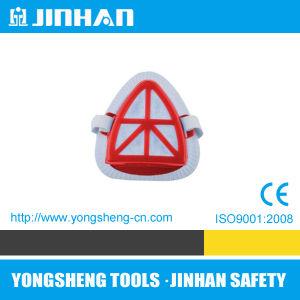 Jinhan Plastic Dust Mask Respirator (D-5002B)