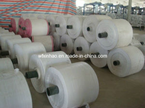 PP/PE Woven Fabric, Packaging Plastic Profile PP/PE Woven Cloth/Fabric; Plastic Choth pictures & photos