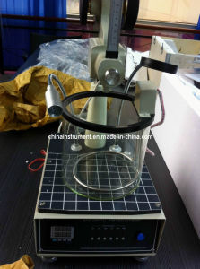 Gd-2801c ASTM D5 Needle&Cone Penetrometer for Lubricating Grease Test pictures & photos