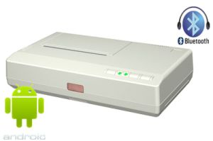 57mm Thermal Portable Printer Wh-M03 pictures & photos