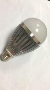 E27 DC12V 9W 12W LED Bulb 3000K 4000K 6000K pictures & photos