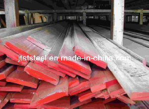 No. 1 Stainless Steel Flat Bar