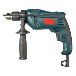 800W 13mm Electric Impact Drill (NL8-08) pictures & photos