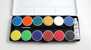 Best 12ml Fine Art Liquid Watercolor Sets