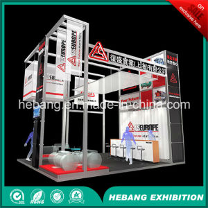 Hb-Mx0040 Exhibition Booth Maxima Series pictures & photos