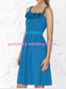 New Style Bridesmaid Dress (BDD63)