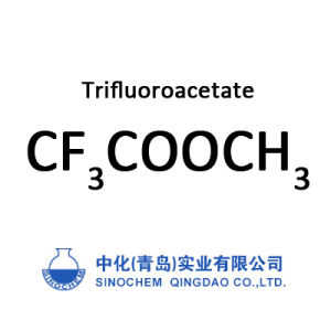 Trifluoroacetate, Methyl Trifluoroacetate 431-47-0, Ethyl Trifluoroacetate 383-63-1 pictures & photos