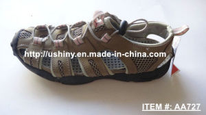 Men′s Sandal Water Aqua Shoes