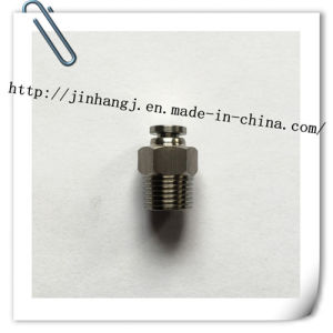 Jhshc Air Fitting Kjh04-03 Male Pneumatic Fittings