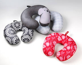Pillow, Cushion, Beads Pillow (B2046)