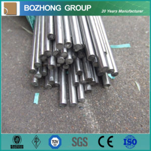 Top Quality Stainless Steel Bar (S32760) pictures & photos