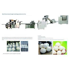 Steamed Stuffed Bun Production Line Food Equipment
