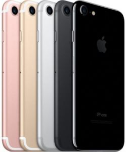Unlocked Original Cellphone for iPhone Mobile Phone (7/6S/6S+/ 6/6+5S/5/4S 4 16GB 32GB 64GB 128GB 256GB) Jet Black / Black / Silber / Gold / Rosé Gold pictures & photos