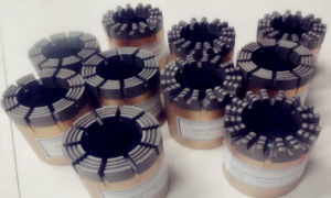 Nq Core Drill Bits pictures & photos