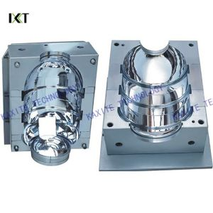 Polishing OEM Parts Plastic Injection Mold pictures & photos