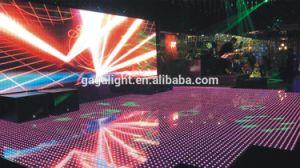 Hot P10 LED Video Dance Floor/Disco Floor pictures & photos