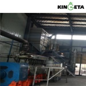 Kingeta Pyrolysis Gasifier Straw Electricity pictures & photos
