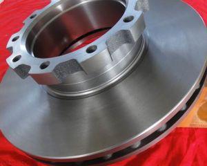 Car Brake Disc 43512-37090 pictures & photos