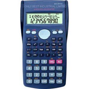 Scientific Calculators (FX-350ES)