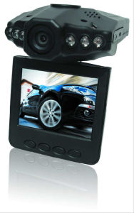 HD 720p Car Camera Video Recorder DVR HDMI Night Vision