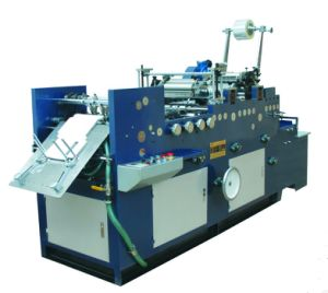 Full Automatic Carton Windowing Film Sticking Machine (ZNTMH-685)