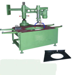 CNC Countertop Hole Dig and Edge Polishing Machine
