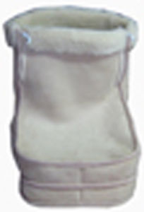 Foot Warmer Massager (U-118D)