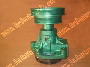 Sinotruk HOWO Parts Engine Water Pump (VG1500060051) pictures & photos