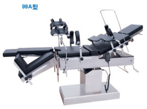Electric Operating Table (Model PT-99A) pictures & photos