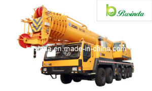 Xcmg Crane / 16 Ton Truck Crane (QY16K)