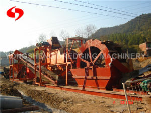 Sand Making Dredger pictures & photos