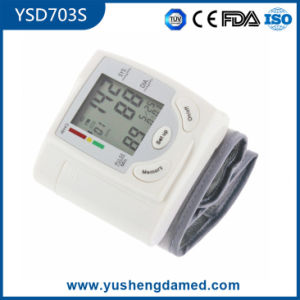 Medical Porducts Healthcare Diagnosis Meter Digital Blood Pressure Monitor pictures & photos
